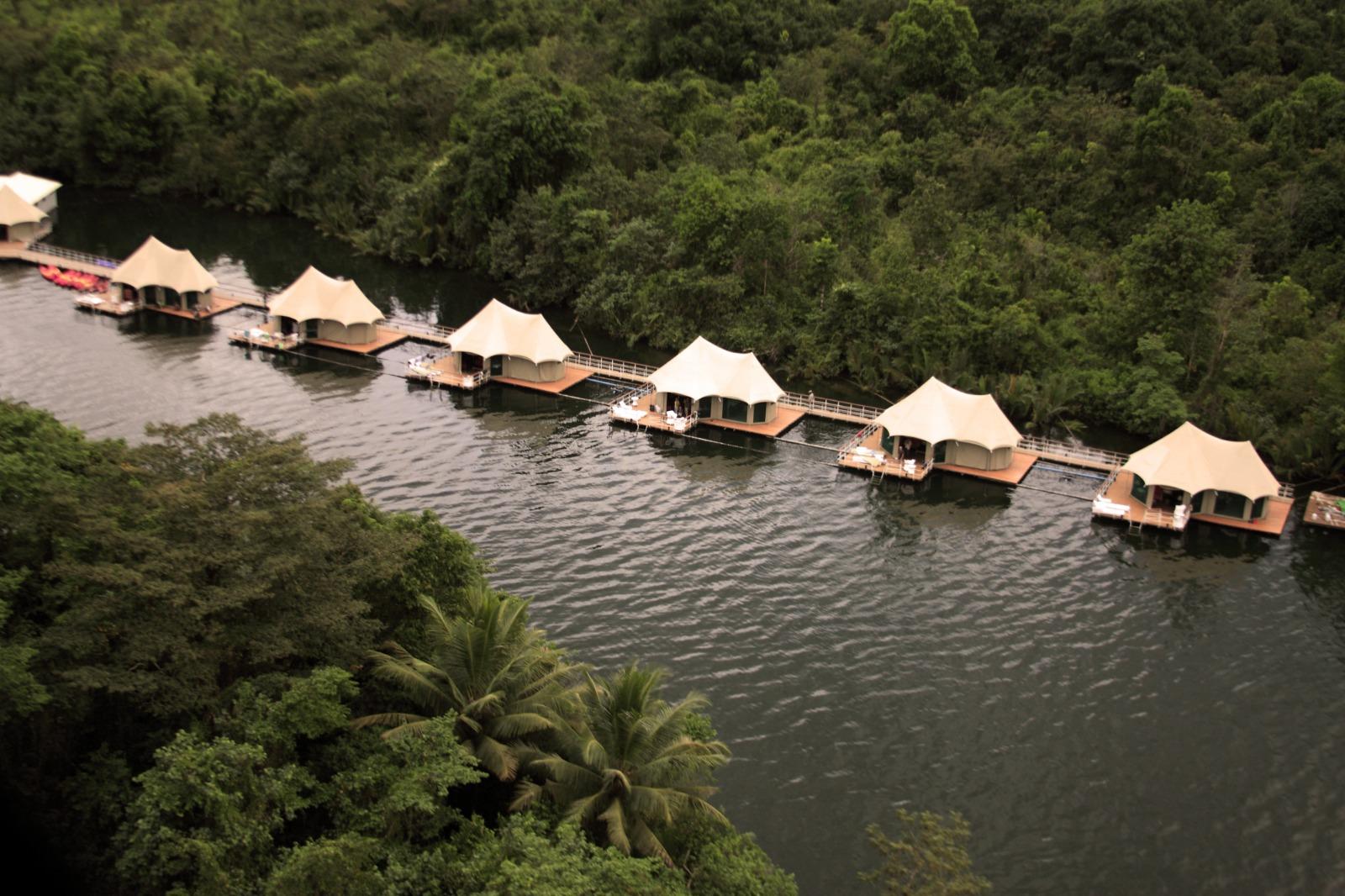 Master Manufacuturers of Luxury Safari Tents
