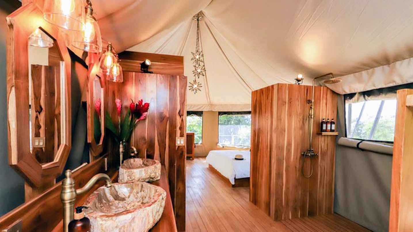 safari tents for sale - off grid solutions